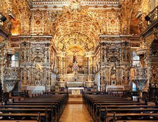 História e Arquitetura