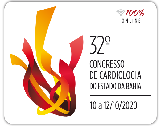 32º Congresso de Cardiologia do Estado da Bahia