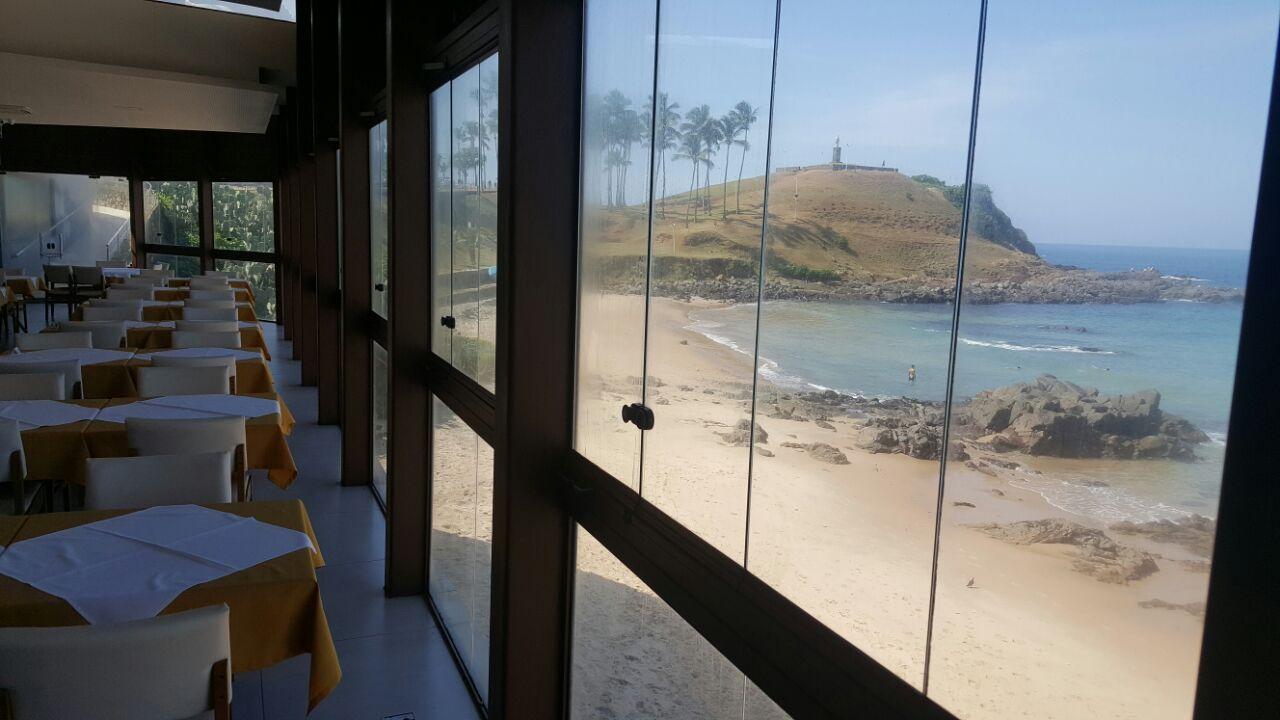 Barravento Restaurante & Choperia